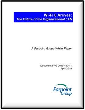Farpoint Wi-Fi 6 Whitepaper